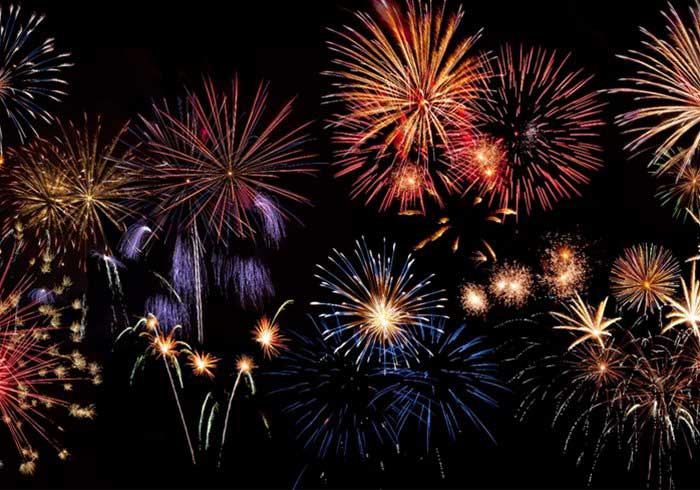 Firework Displays for Events