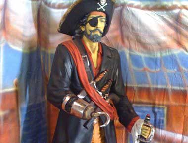 Hire Pirates Theme Parties