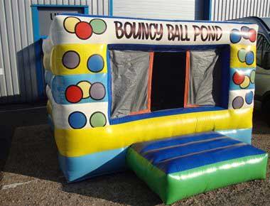 Childrens Ball Pond
