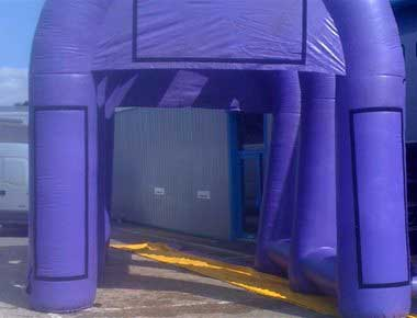 Inflatable Arch for Events