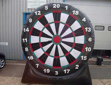 Dartboard Inflatable