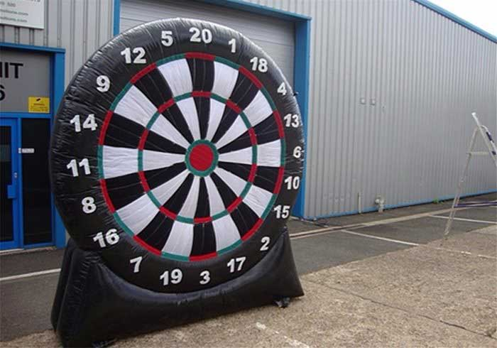 Inflatable Darts