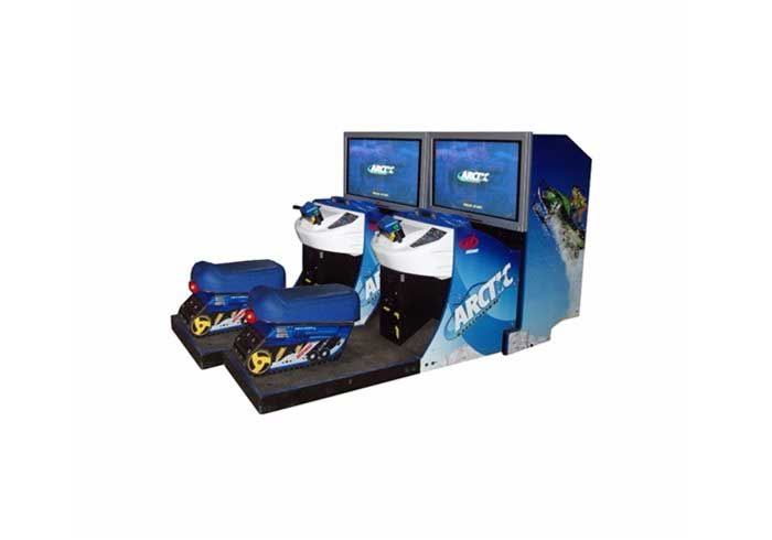Hire Artic Thunder Arcade Machine