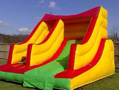Hire Inflatable Slides