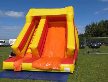 Medium Inflatable Slide