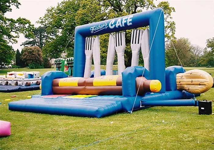 Its a Knockout Competition