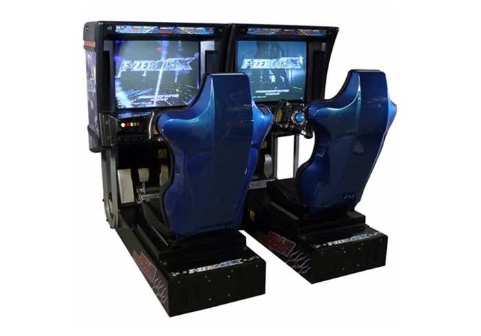 Hire F Zero AX Arcade Machine | Arcade Machine Hire | ES ...