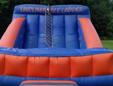 Fun Unclimbable Ladder
