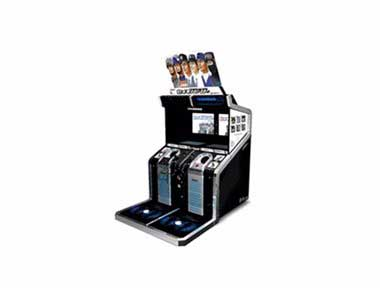 Lethal Enforcers 3 Arcade Machine